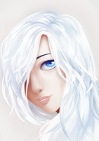 Painting Practice by tea52