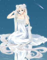 moon princess by satocchi