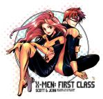 X-MEN:First Class by Atori-X