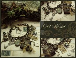 Old World by luthien27