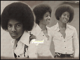 August graphic for MJJIF by MsBriedevmjj