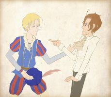 Only in Hetalia-Union... by Aloof-Star