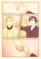 Hold my Hand~p1 by Siaomin