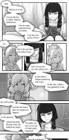 Smite: We Advance! page 124 by Zennore