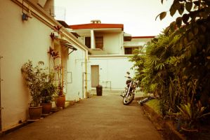 Tiong Bahru 10 by feria233