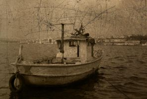the past by habogart
