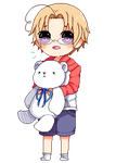 .:aph:. canada -pixel- by neruskie