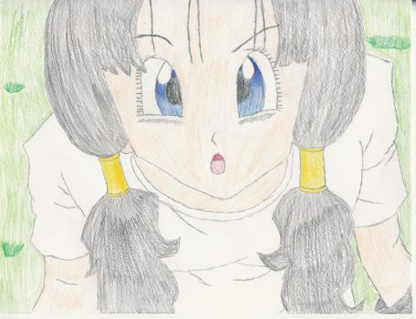 Questioning Videl by Crackabad