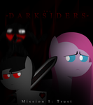 The Darksiders - Mission 1: Trust - COVER by darksoma905