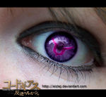 37. Eyes: The Geass by Aizlej