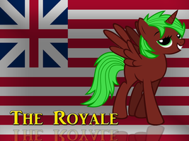 The Royale (National OC) by TagTeamCast