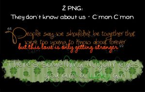 2 PNG - One Direction lyrics by pompasdecolores