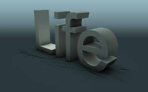 Life by Nushulica