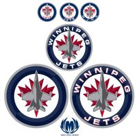 Winnipeg jets Fix by MikePho3niX