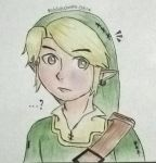 Confused Link by reddishpirate0614