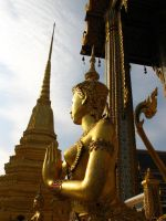 Thai Palace 4 by monkey-stock