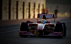 Formula1 Wallpaper by JohnnySlowhand