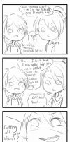 A problem about periods by Raeda-kun