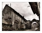 From another century by GoranDA