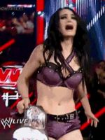 Paige by JakeEDangerously