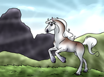 Hill payment 2/2 by Mishranna