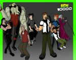 Ben 10: Ben 10000 by Assassin-VariableX