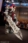Darksiders war by Shoko-Cosplay