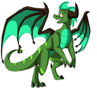 Commission - Vladimere by KanonaKiwi