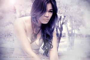 dreamy by rezaaditya7