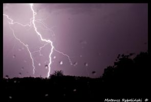 Lightning storm.. by dev-MaTuS