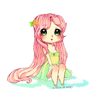 :Fluttershy: by a-clash-of-kings