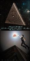 Tomb Raider: Triangle Of Light by DecanAndersen