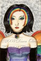 Gothic Rainbow by jenely