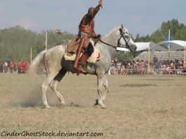 Hungarian Festival Stock 045 by CinderGhostStock
