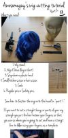Awesomeguy's Wig Cutting Tutorial Part 2 by shisukoisa