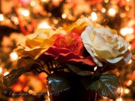 Fading Christmas by cdpstudios
