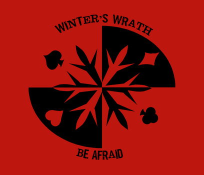 Winter's Wrath Flag by Between-the-Stars