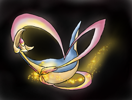 488 - Cresselia by Aurora-Ghost