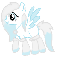Join.me adoptable 22 - Adopted ^^ by JewelThePonyLover12