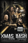 Christmas Bash   New WWE PPV by GherdezGFX