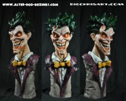 The man who laughs by Alter-Ego-Dezines