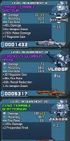 Yohan's Borderlands Weapons by Yohan-Gas-Mask