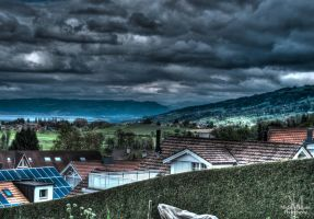 Storm (HDR) by MiusaPictures