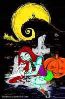 Halloween 2011 by IslaDelCoco