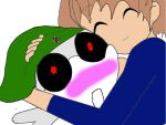 me and BEN drowned keroro version by sonicaestela