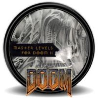 Doom Masterlevels Dock Icon by SchnuffelKuschel