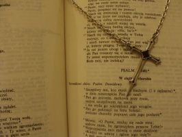 Bible word by Nocturno19021992