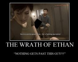 The WRATH of Ethan Mars by FluffyPocket