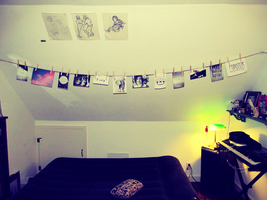 my room has swag by dubsteps