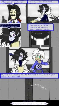 After the Severance- Page 36 by IchibanGravity